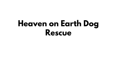 Heaven on Earth Dog Rescue