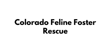 Colorado Feline Foster Rescue