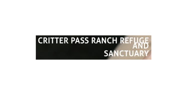 Critter Pass Ranch Refuge and Sanctuary
