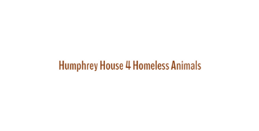 Humphrey House for Homeless Animals