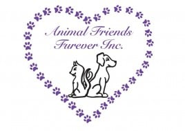 Animal Friends Furever Inc