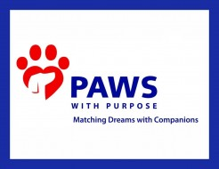 Paws with Purpose
