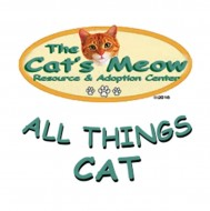 The Cat's Meow Resource & Adoption Center