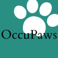 Occupaws Guide Dog Association