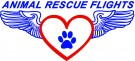 Animal Rescue Flights (ARF)