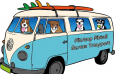 PitStop Pit Bull Rescue Transport