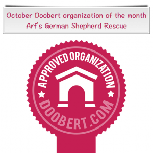 October 2015 - Arf's German Shepherd Rescue 10-05-15, 5.36.06 AM