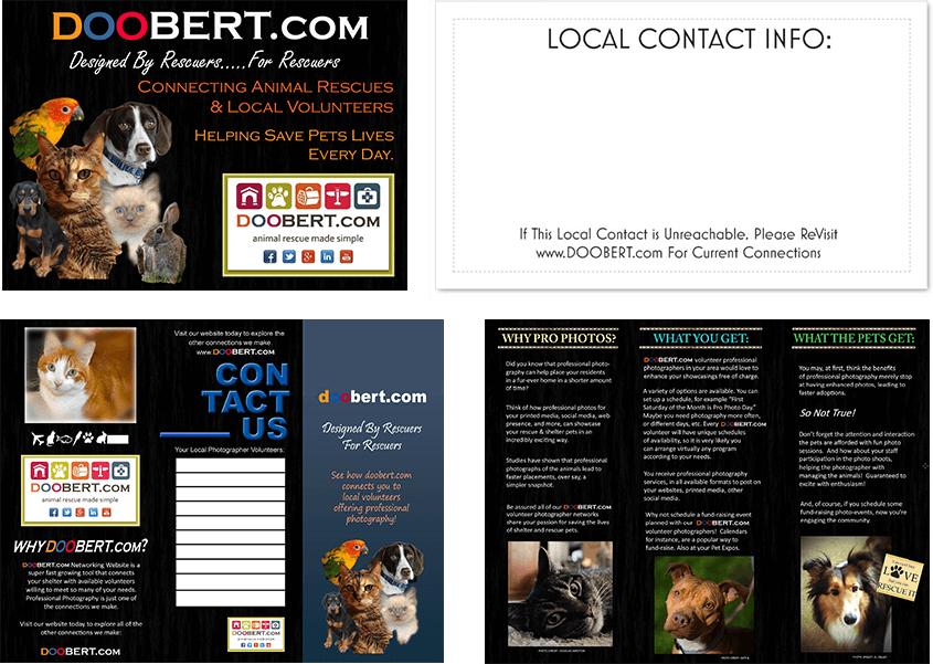 Order Marketing Brochures