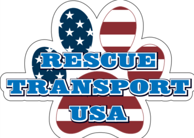 Rescue Transport USA Logo