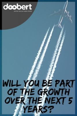 Will you be part of the growth over the next 5 years_