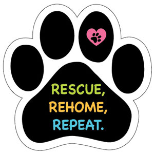 rehoming