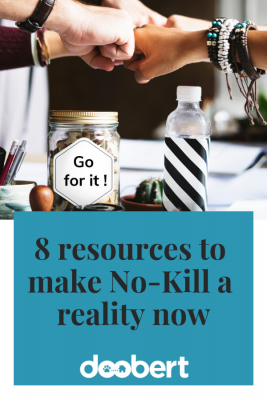 Resources to make your organization no-kill a reality now