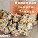 Homemade Hamster Treats