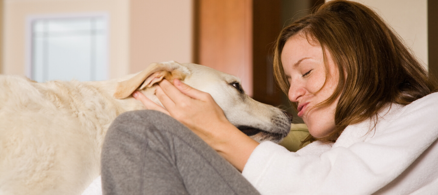National Awkward Moments Day: 8 Awkward Moments All Dog Owners Can Relate To