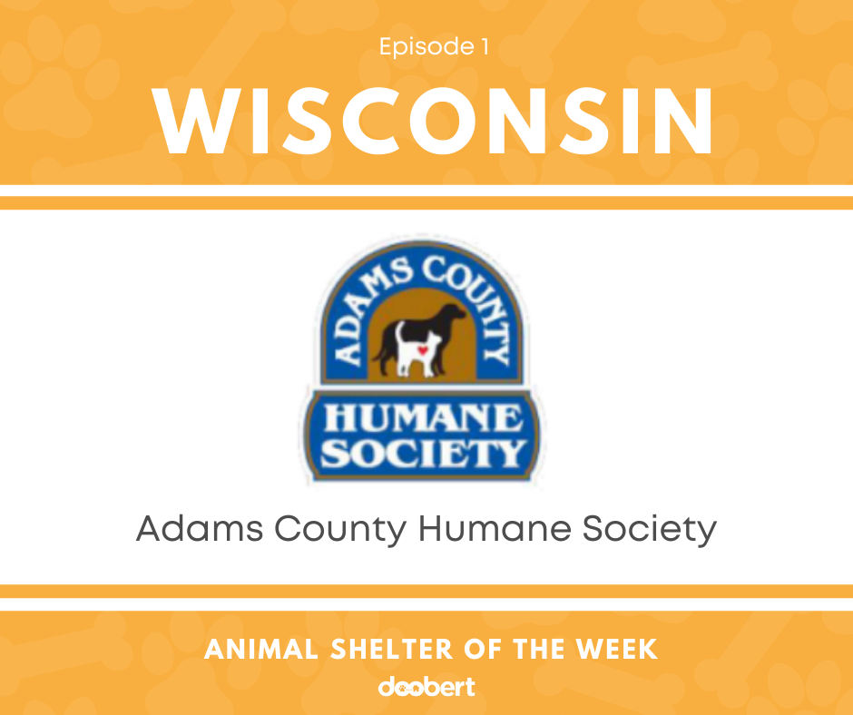 FB 1. Adams County Humane Society_Shelter of the Week