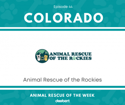FB 44. Animal Rescue of the Rockies_Animal Rescue of the Week