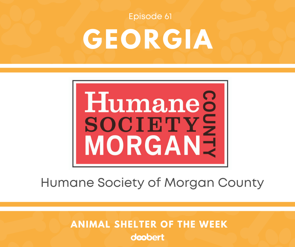 Humane Society of Morgan County