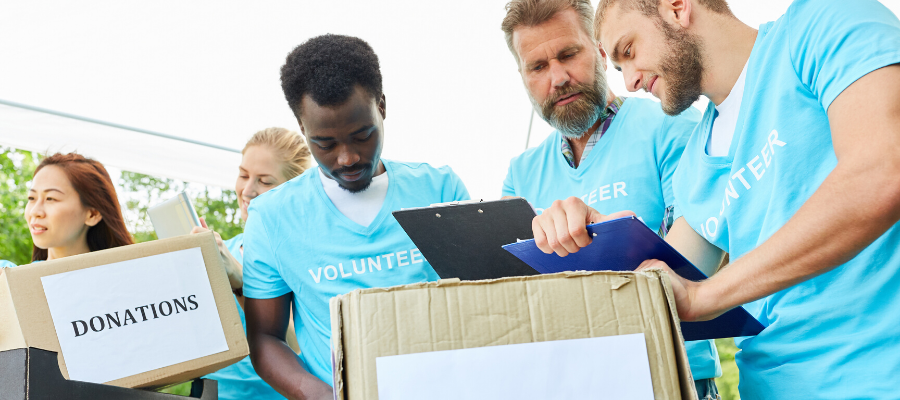 4 Ways Capturing Videos of Your Volunteers Can Help Your Organization