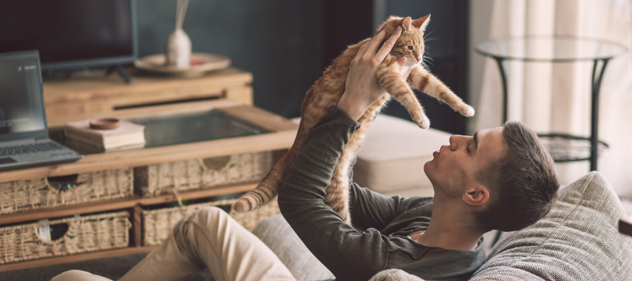 5 Personal Mantras to Help You Let Go of a Foster Pet