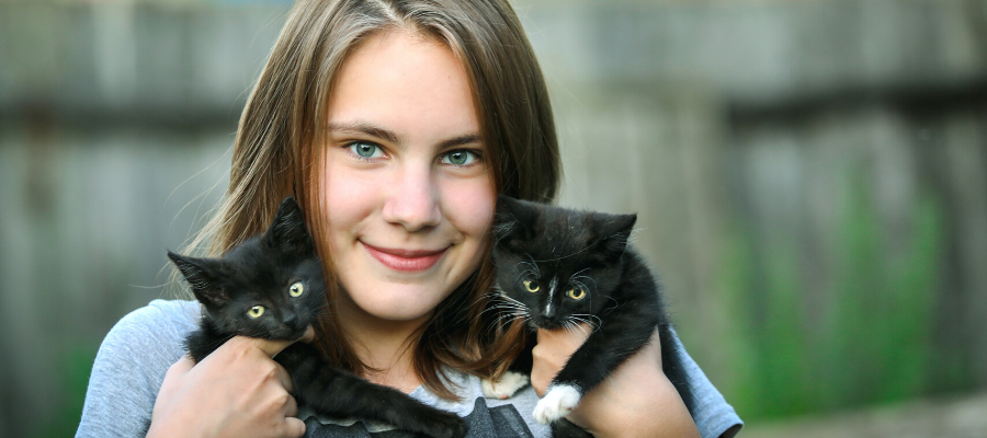 National Hug Your Cat Day: 5 Meaningful Ways to Celebrate