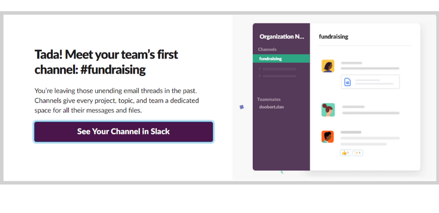 Microsoft Teams And Slack: Maintain Teamwork Remotely - how to get started with Slack