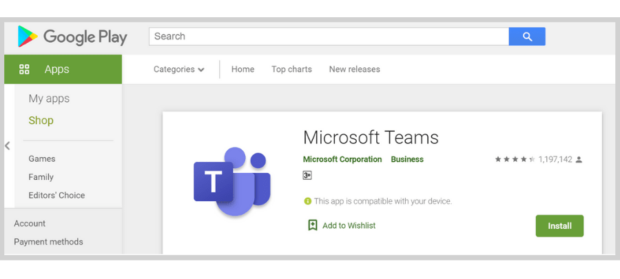 Microsoft Teams And Slack: Maintain Teamwork Remotely - microsoft teams features