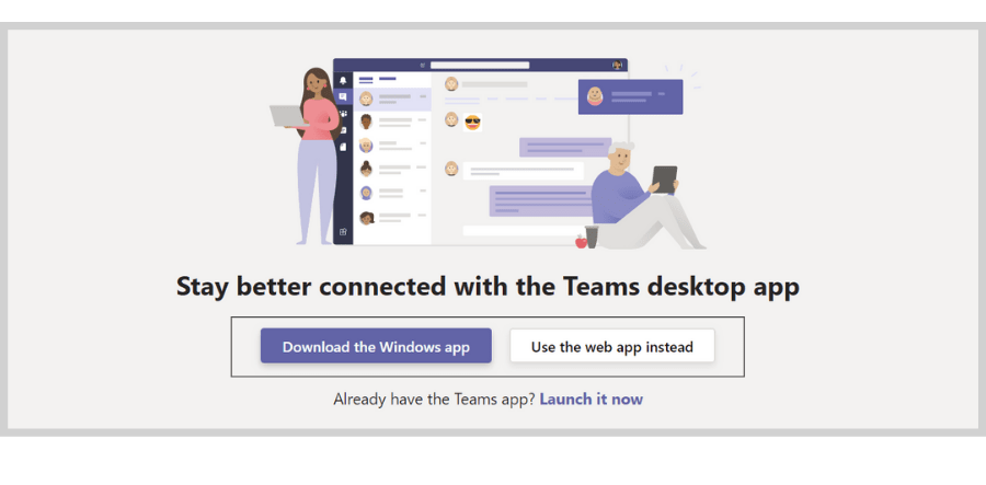 Microsoft Teams And Slack: Maintain Teamwork Remotely - how to get started with Microsoft Teams