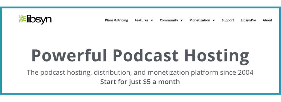 Start Your Own Podcast in 5 Simple Steps