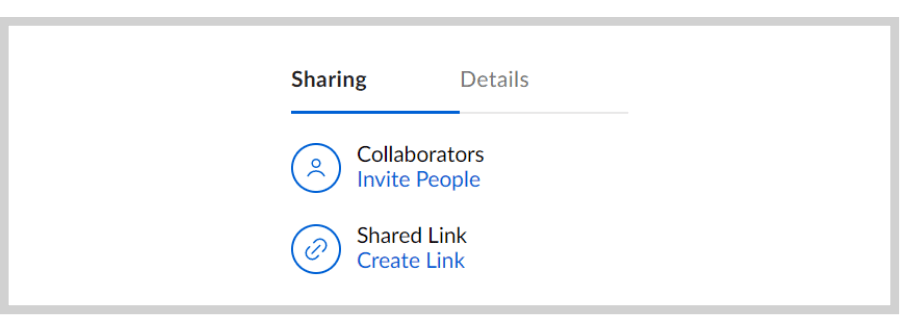 box file sharing and content management