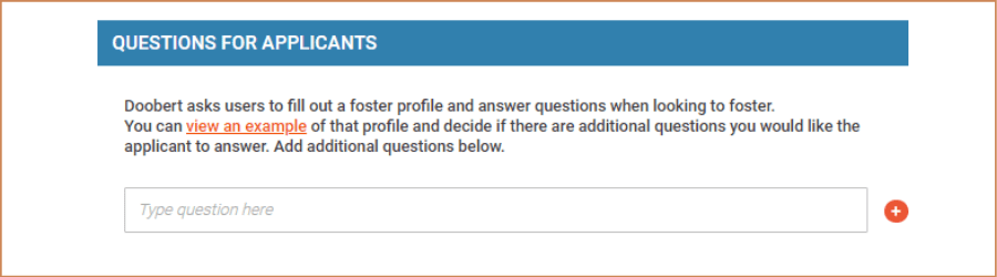 Question for applicants-min