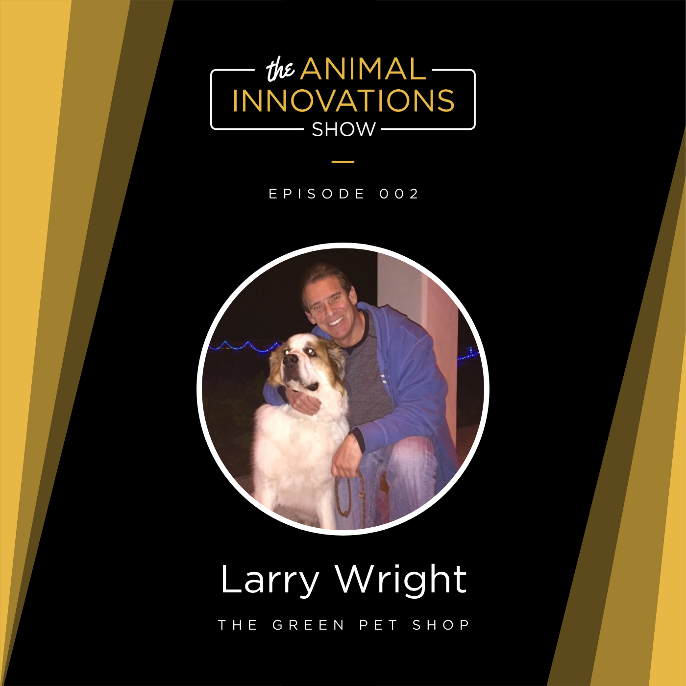Larry Wright