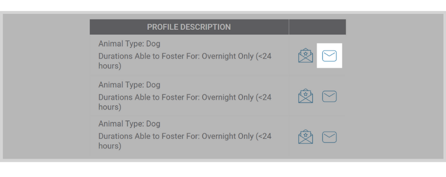 How to Search for Overnight Fosters