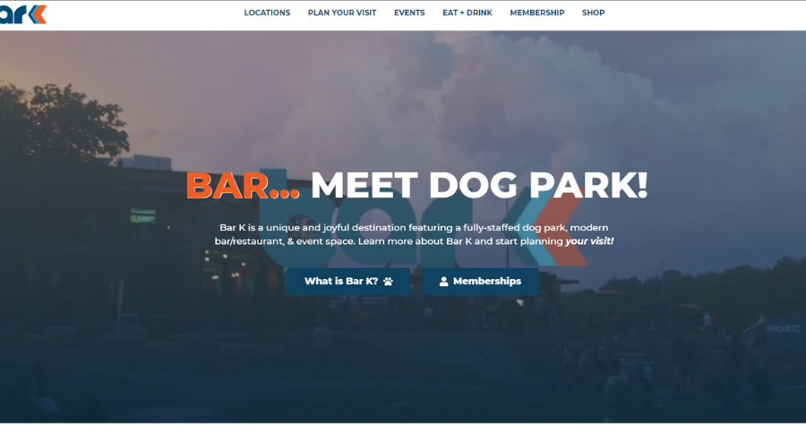 Bring Your Pup to Play As You Enjoy Beer and Conversations with Fellow Dog Lovers | Bar K