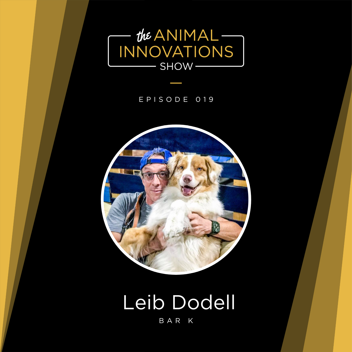 Leib Dodell