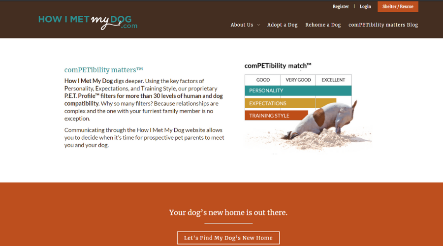 Find the Right Dog to Adopt with This Science-Based ComPETibility Quiz | How I Met My Dog