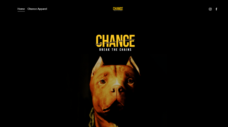 Eye-Opening Film About Dog Fighting Aims to Shed Light on Animal Cruelty | Chance the Film